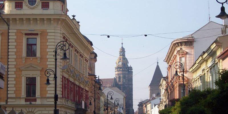 Košice Old
